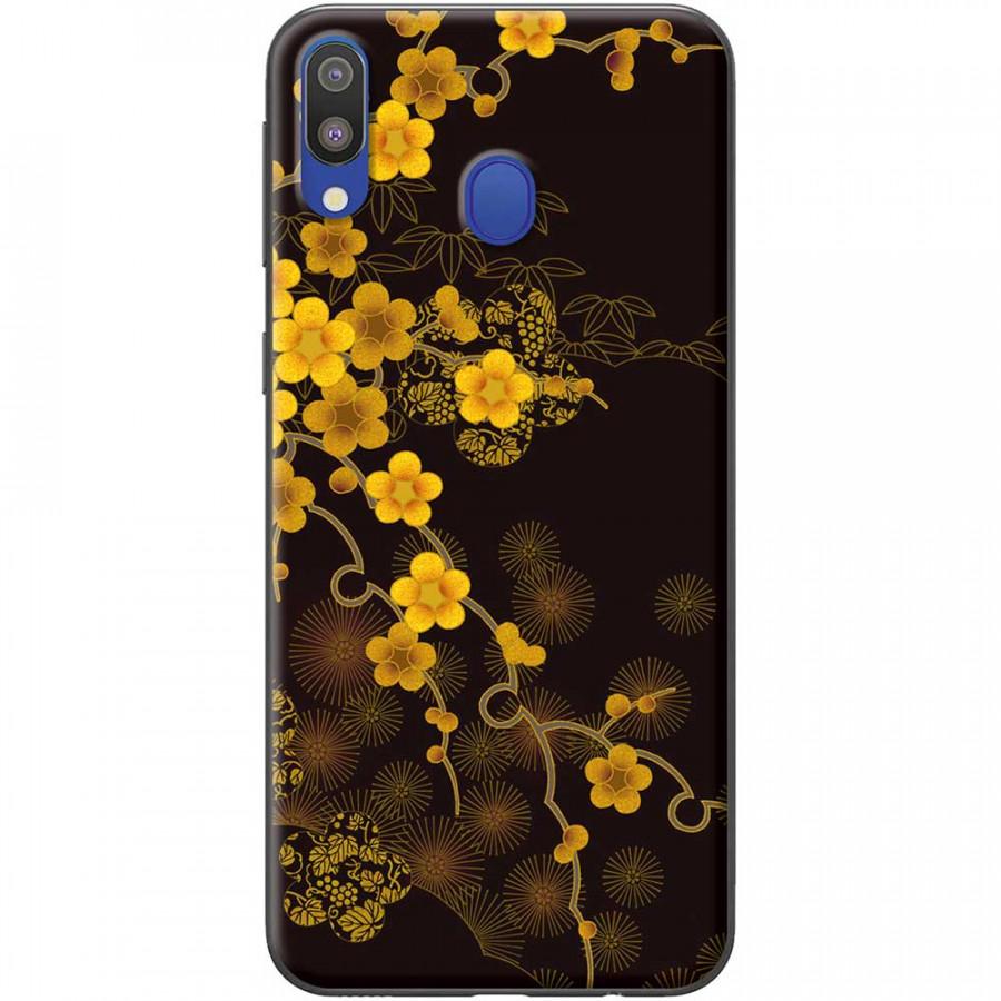 Ốp lưng dành cho Samsung Galaxy M20 mẫu Hoa mai nền đen - 9490830 , 7108461160387 , 62_19602064 , 150000 , Op-lung-danh-cho-Samsung-Galaxy-M20-mau-Hoa-mai-nen-den-62_19602064 , tiki.vn , Ốp lưng dành cho Samsung Galaxy M20 mẫu Hoa mai nền đen