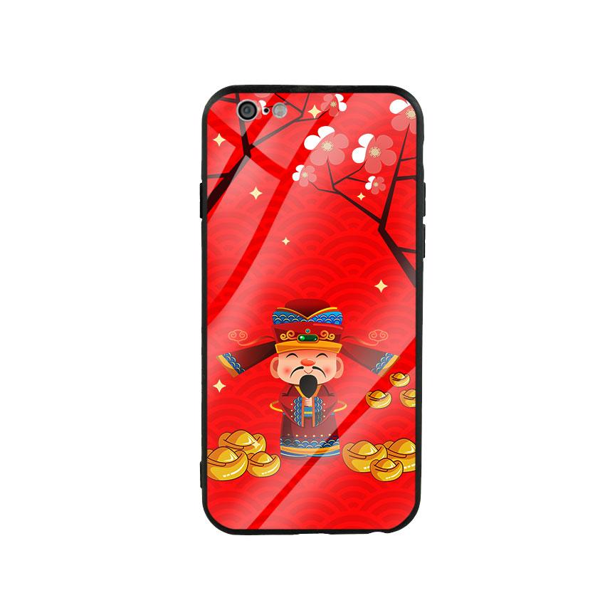 Ốp Lưng Kính Cường Lực cho điện thoại Iphone 6 / 6s - Thần Tài 01 - 6108180 , 3104479574615 , 62_14810321 , 250000 , Op-Lung-Kinh-Cuong-Luc-cho-dien-thoai-Iphone-6--6s-Than-Tai-01-62_14810321 , tiki.vn , Ốp Lưng Kính Cường Lực cho điện thoại Iphone 6 / 6s - Thần Tài 01