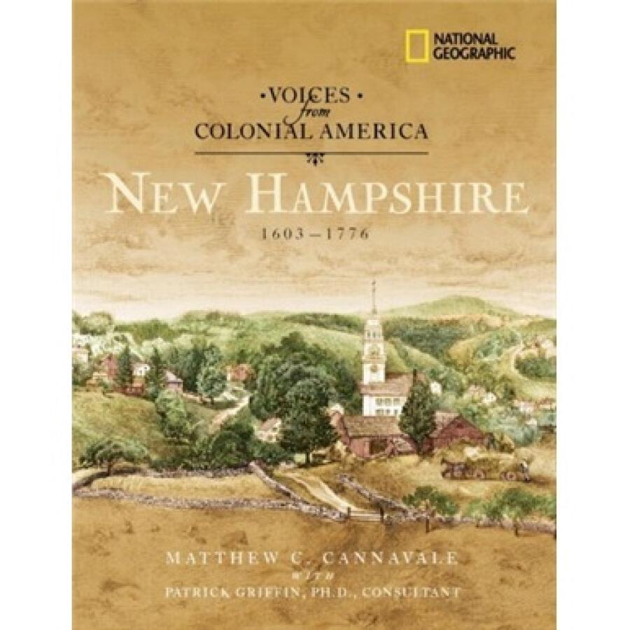 New Hampshire 1603-1776