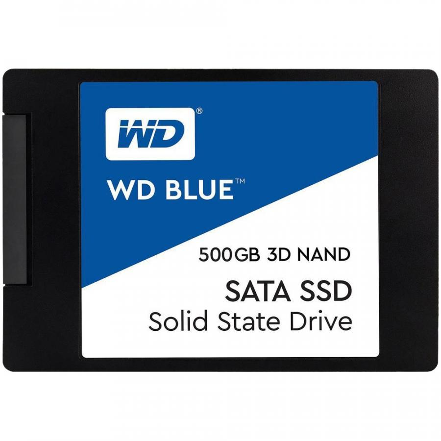 Ổ cứng SSD Western Digital Blue 3D-NAND SATA III 500GB WDS500G2B0A - Hàng Chính Hãng - 1092799 , 7470188282025 , 62_3858833 , 2650000 , O-cung-SSD-Western-Digital-Blue-3D-NAND-SATA-III-500GB-WDS500G2B0A-Hang-Chinh-Hang-62_3858833 , tiki.vn , Ổ cứng SSD Western Digital Blue 3D-NAND SATA III 500GB WDS500G2B0A - Hàng Chính Hãng