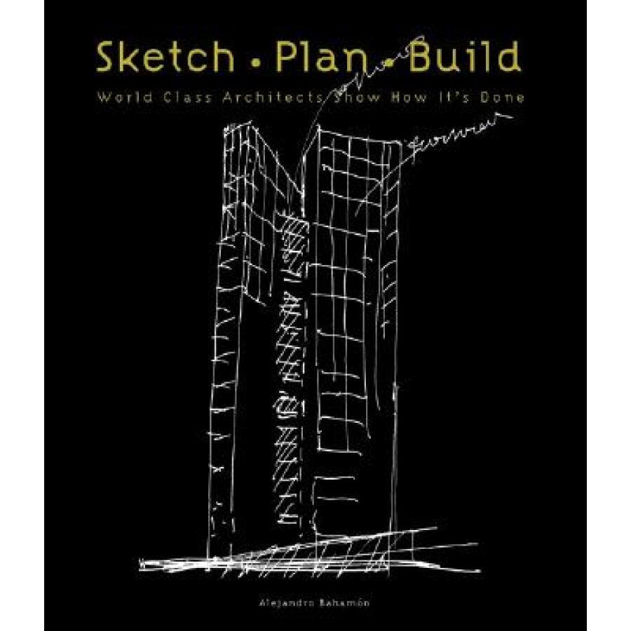 Sketch Plan Build - 1225597 , 1406003769637 , 62_5234761 , 809000 , Sketch-Plan-Build-62_5234761 , tiki.vn , Sketch Plan Build