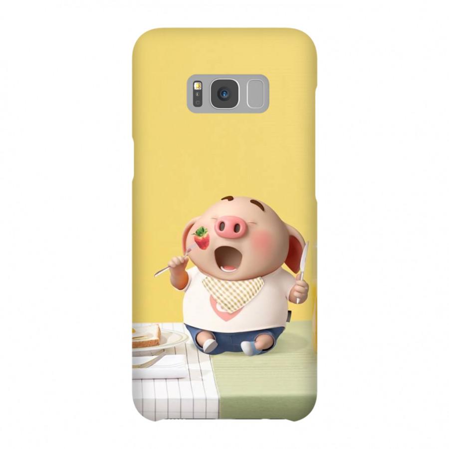 Ốp Lưng Cho Điện Thoại Samsung Galaxy S8 - Mẫu heocon 99 - 808482 , 5378552359187 , 62_14569051 , 199000 , Op-Lung-Cho-Dien-Thoai-Samsung-Galaxy-S8-Mau-heocon-99-62_14569051 , tiki.vn , Ốp Lưng Cho Điện Thoại Samsung Galaxy S8 - Mẫu heocon 99