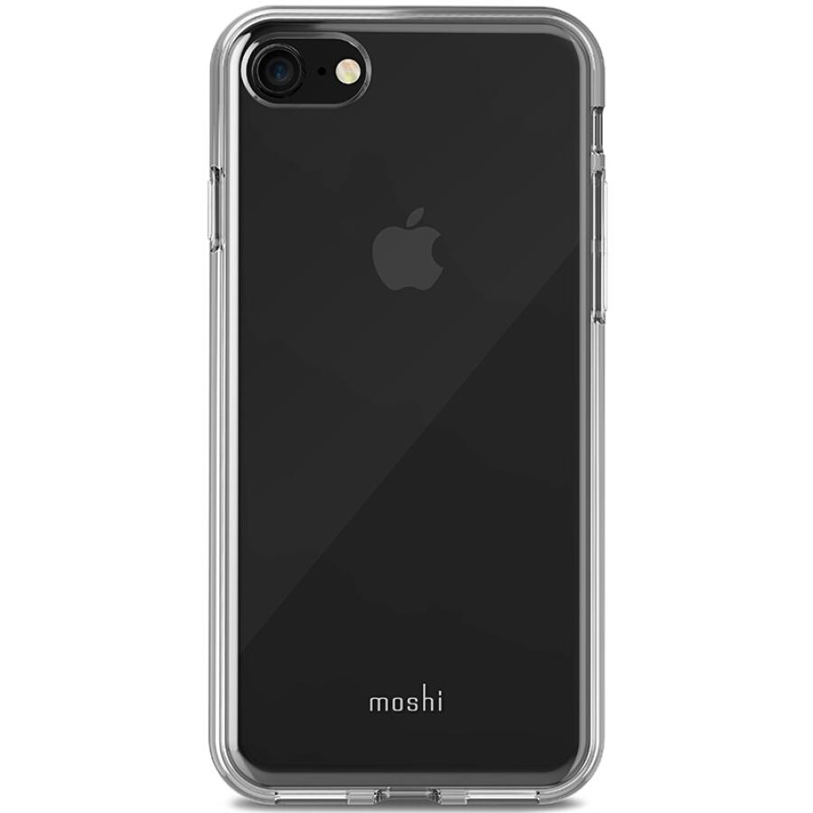 Ốp Lưng Nhựa Dẻo Dành Cho iPhone 8 Moshi Moshi