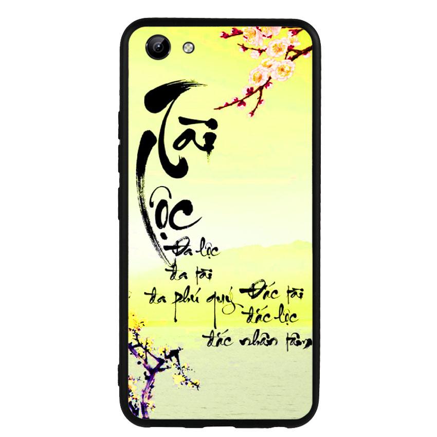 Ốp Lưng Viền TPU cho điện thoại Vivo Y81 - Tài Lộc - 1260413 , 6041403321594 , 62_15027305 , 200000 , Op-Lung-Vien-TPU-cho-dien-thoai-Vivo-Y81-Tai-Loc-62_15027305 , tiki.vn , Ốp Lưng Viền TPU cho điện thoại Vivo Y81 - Tài Lộc