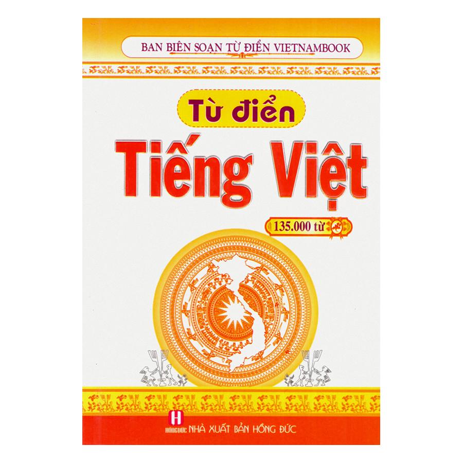 Từ Điển Tiếng Việt 135.000 Từ