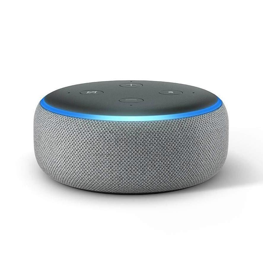 Loa thông minh amazon Echo Dot 3 - 9527768 , 7363867571025 , 62_9416862 , 2000000 , Loa-thong-minh-amazon-Echo-Dot-3-62_9416862 , tiki.vn , Loa thông minh amazon Echo Dot 3