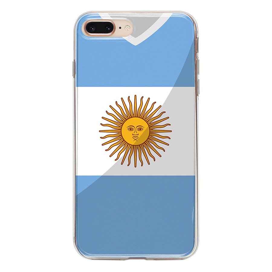Ốp Lưng Mika Cho iPhone 7 Plus / 8 Plus ARGENTINA-C-IP7P