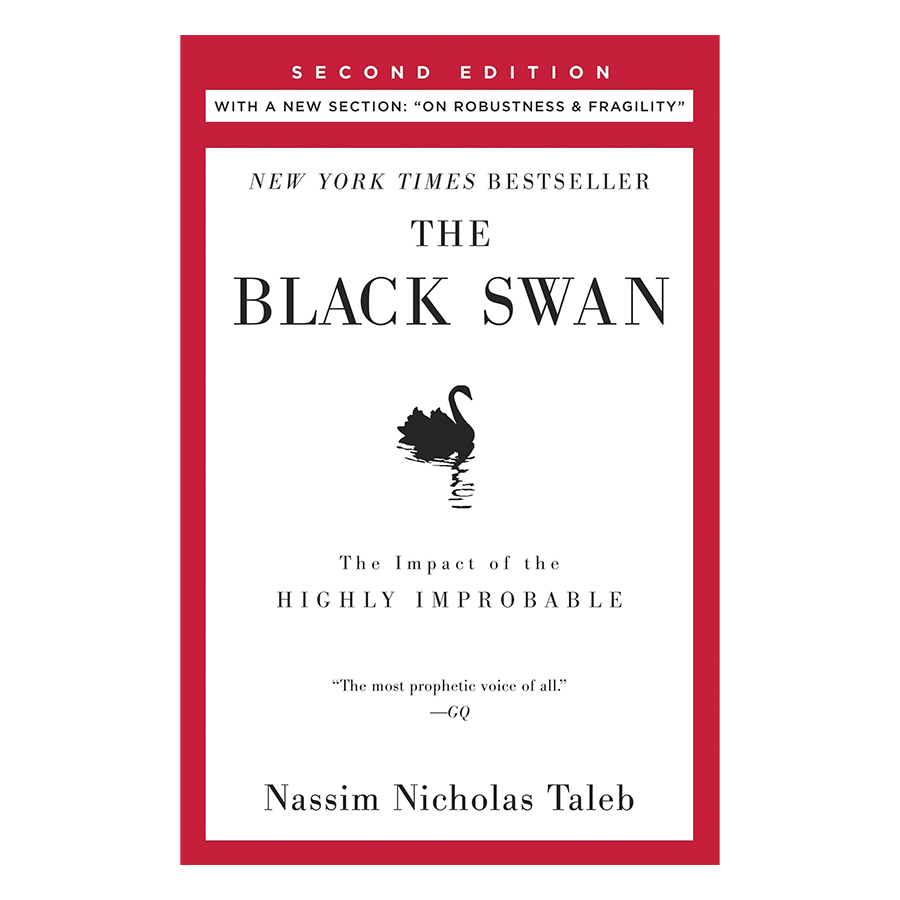 The Black Swan: Second Edition - 1014181 , 9970324628284 , 62_4430169 , 414000 , The-Black-Swan-Second-Edition-62_4430169 , tiki.vn , The Black Swan: Second Edition