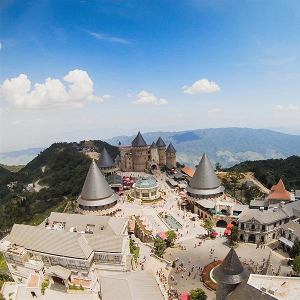 Tour Đà Nẵng - Hội An: Ngũ Hành Sơn - Phố cổ Hội An