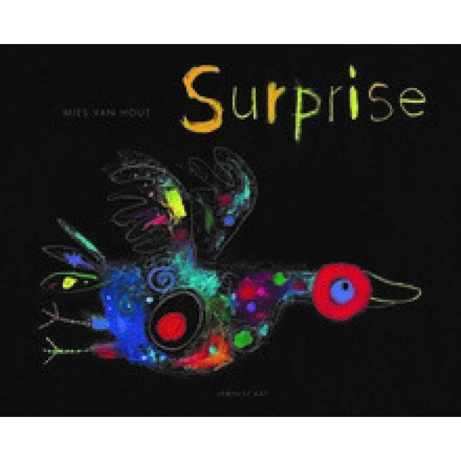 Surprise - 1235375 , 3399748219421 , 62_5265159 , 386000 , Surprise-62_5265159 , tiki.vn , Surprise