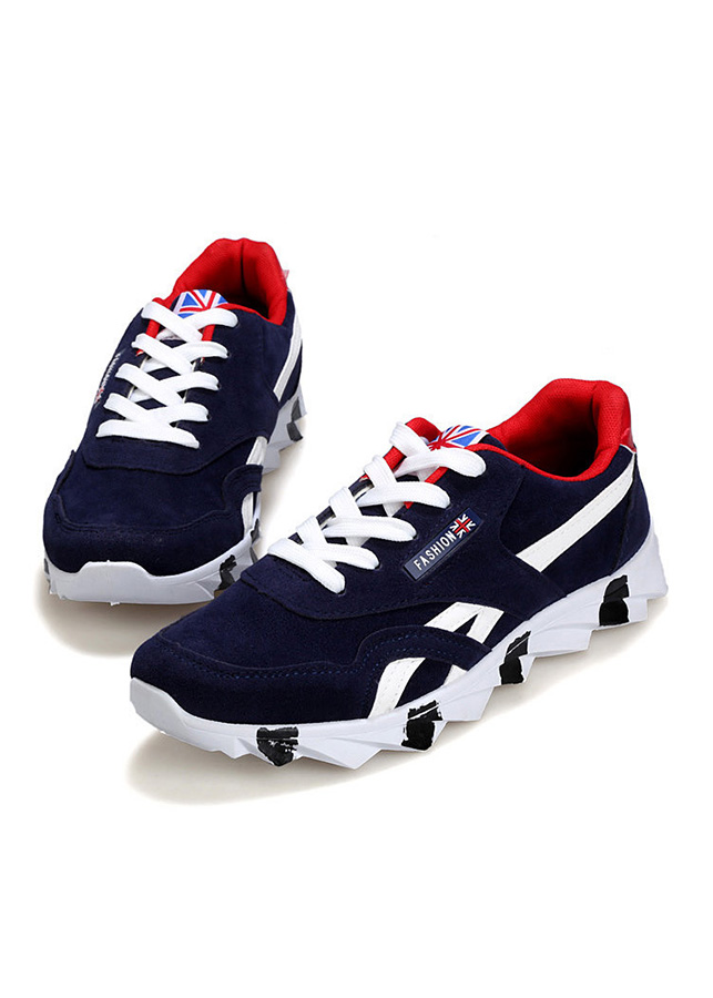 Giày sneakers nam thể thao glk130