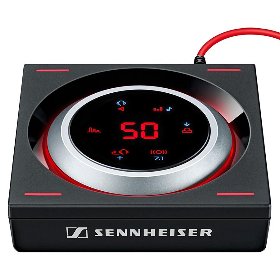 DAC Sennheiser GSX1000 Stereo 7.1 - Hàng Chính Hãng