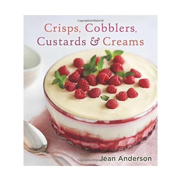 Crisps, Cobblers, Custards  Creams
