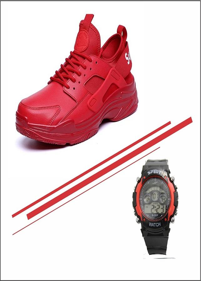 Combo thể thao giày sneaker nam cao cấp TF03 và đồng hồ thể thao (màu ngẫu nhiên) - 2295221 , 2036565466553 , 62_14755496 , 2400000 , Combo-the-thao-giay-sneaker-nam-cao-cap-TF03-va-dong-ho-the-thao-mau-ngau-nhien-62_14755496 , tiki.vn , Combo thể thao giày sneaker nam cao cấp TF03 và đồng hồ thể thao (màu ngẫu nhiên)
