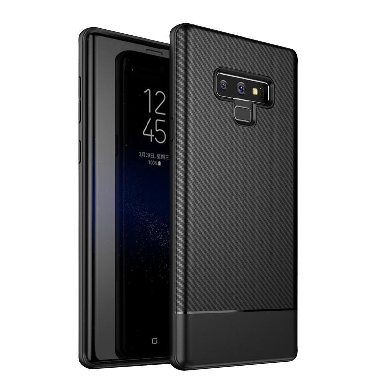 Ốp lưng dẻo dành cho Samsung Galaxy Note 9 Vân Cacbon - 9434171 , 4245173699002 , 62_3832609 , 159000 , Op-lung-deo-danh-cho-Samsung-Galaxy-Note-9-Van-Cacbon-62_3832609 , tiki.vn , Ốp lưng dẻo dành cho Samsung Galaxy Note 9 Vân Cacbon