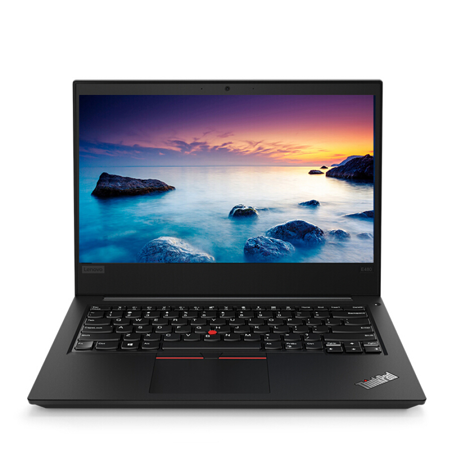 Laptop Lenovo ThinkPad E480 (35CD) 14-inch (i5-7200U 4G 500G Win10)