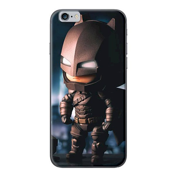 Ốp Lưng Dành Cho iPhone 6/ 6S Batman - 1173005 , 4900209545479 , 62_4751225 , 120000 , Op-Lung-Danh-Cho-iPhone-6-6S-Batman-62_4751225 , tiki.vn , Ốp Lưng Dành Cho iPhone 6/ 6S Batman