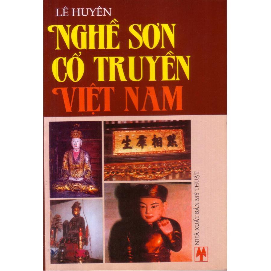 Nghề sơn cổ truyền Việt nam