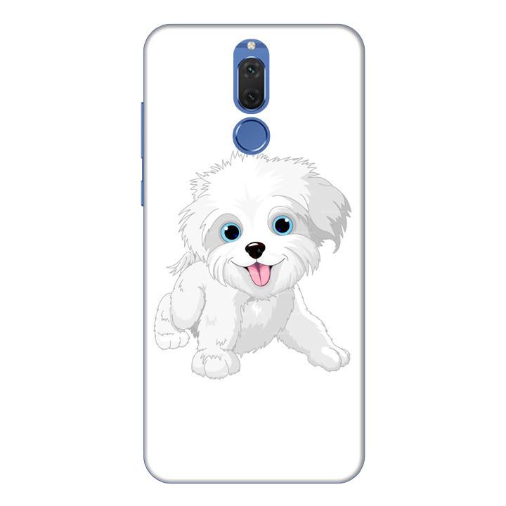 Ốp Lưng Dành Cho Điện Thoai Huawei Nova 2i Puppy Cute - Mẫu 2