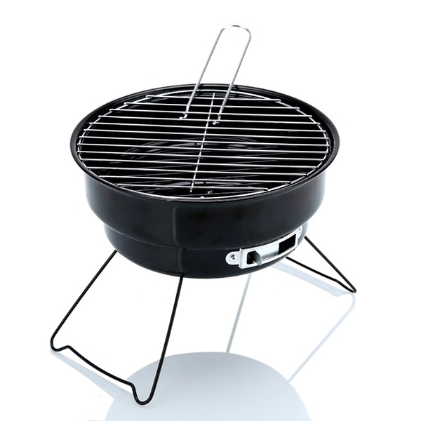 Bếp nướng than hoa tròn không khói NT319