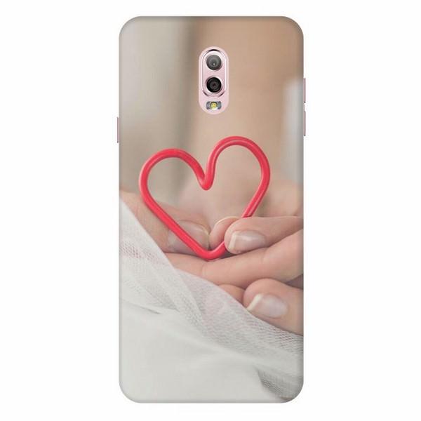 Ốp Lưng Dành Cho Samsung Galaxy J7 Plus - Mẫu 44