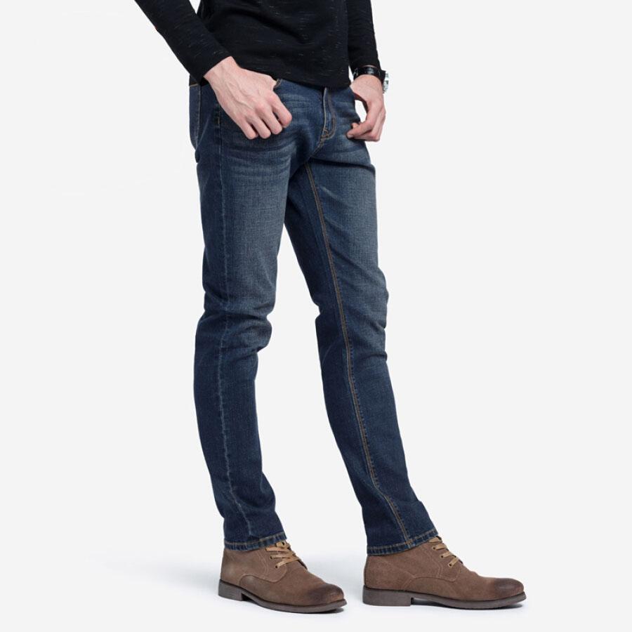 Quần Jeans Nam CAMEL D8X384563 - 1548358 , 1882541678424 , 62_8874238 , 1379000 , Quan-Jeans-Nam-CAMEL-D8X384563-62_8874238 , tiki.vn , Quần Jeans Nam CAMEL D8X384563