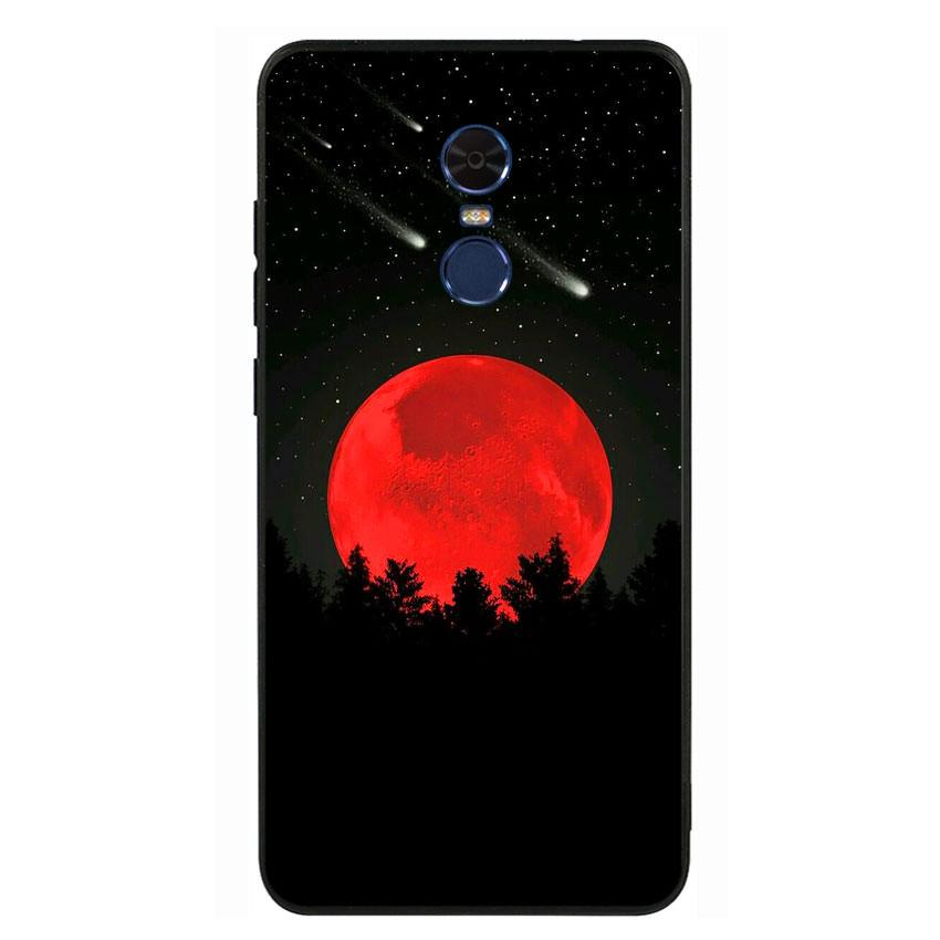 Ốp lưng viền TPU cho điện thoại Xiaomi Redmi Note 4 - Moon 04 - 753143 , 4092088355321 , 62_7681322 , 200000 , Op-lung-vien-TPU-cho-dien-thoai-Xiaomi-Redmi-Note-4-Moon-04-62_7681322 , tiki.vn , Ốp lưng viền TPU cho điện thoại Xiaomi Redmi Note 4 - Moon 04