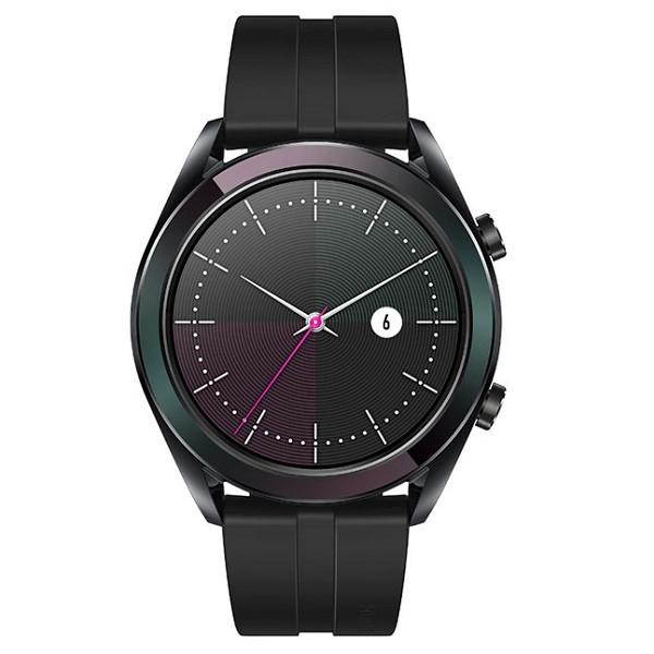 Đồng hồ thông minh Huawei Watch GT Elegant - Đen- Hàng nhập khẩu - 9597813 , 8731388073394 , 62_17592762 , 6950000 , Dong-ho-thong-minh-Huawei-Watch-GT-Elegant-Den-Hang-nhap-khau-62_17592762 , tiki.vn , Đồng hồ thông minh Huawei Watch GT Elegant - Đen- Hàng nhập khẩu