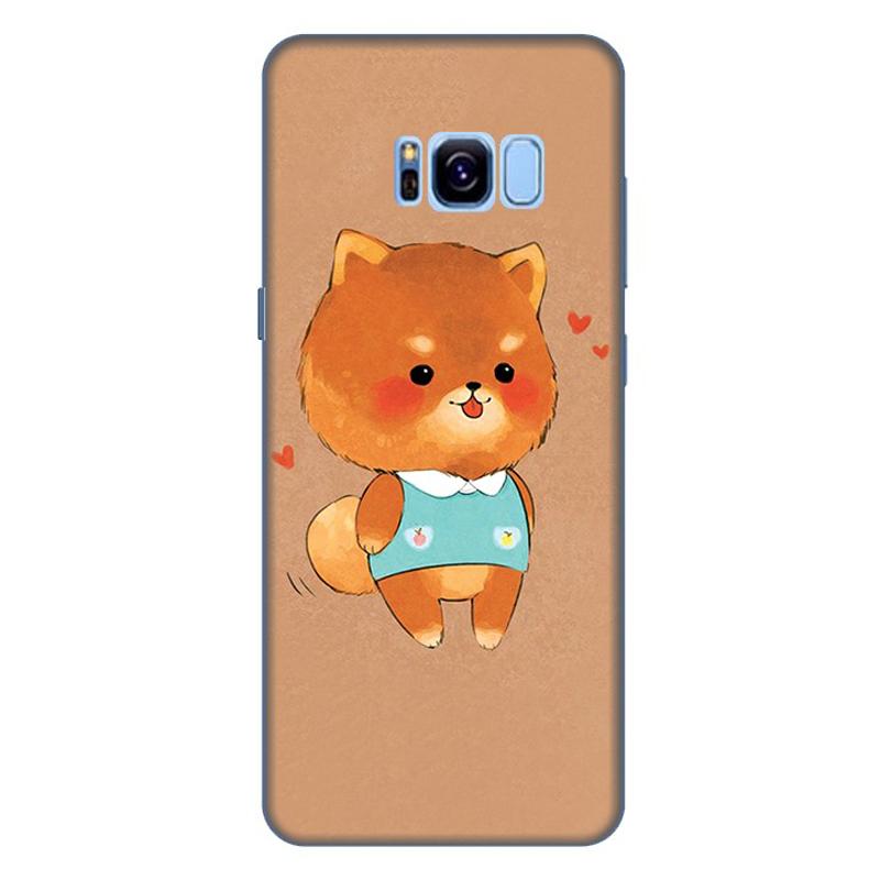 Ốp Lưng Dành Cho Samsung Galaxy S8 - Mẫu 11