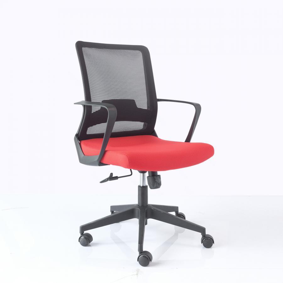 Ghế văn phòng chân xoay E0-Linyler
