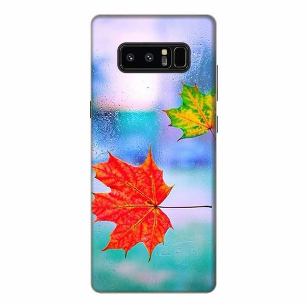 Ốp Lưng Dành Cho Samsung Galaxy Note 8 - Mẫu 28