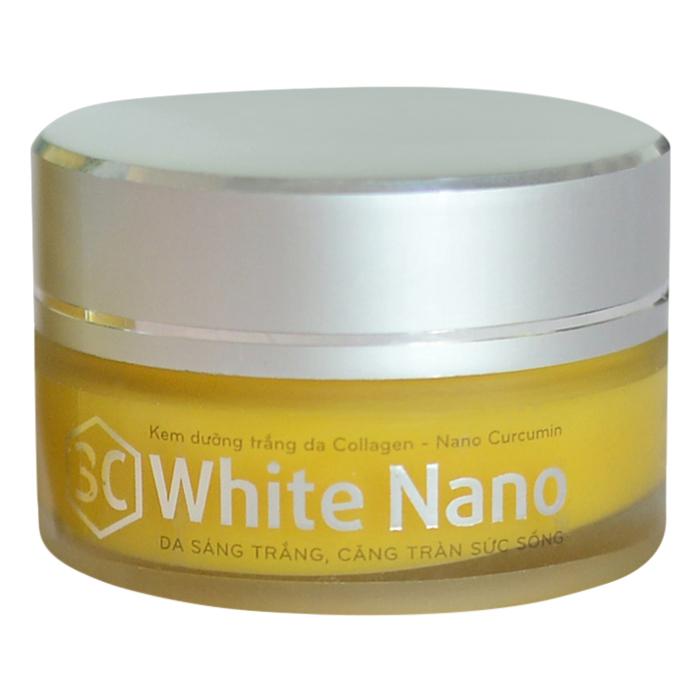 Dược Mỹ Phẩm Trị Nám 3C White Nano HATAPHAR (20g) - 1271239 , 9761840805316 , 62_10568263 , 350000 , Duoc-My-Pham-Tri-Nam-3C-White-Nano-HATAPHAR-20g-62_10568263 , tiki.vn , Dược Mỹ Phẩm Trị Nám 3C White Nano HATAPHAR (20g)