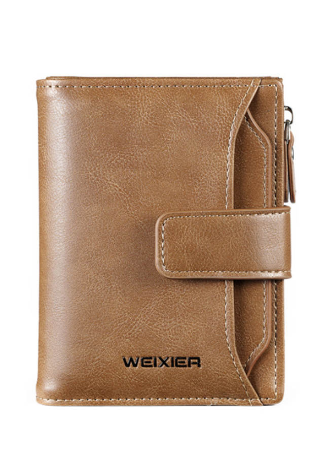 Bóp Đứng Nam Suitable Place Junior Weixier DFE5 New Full Box