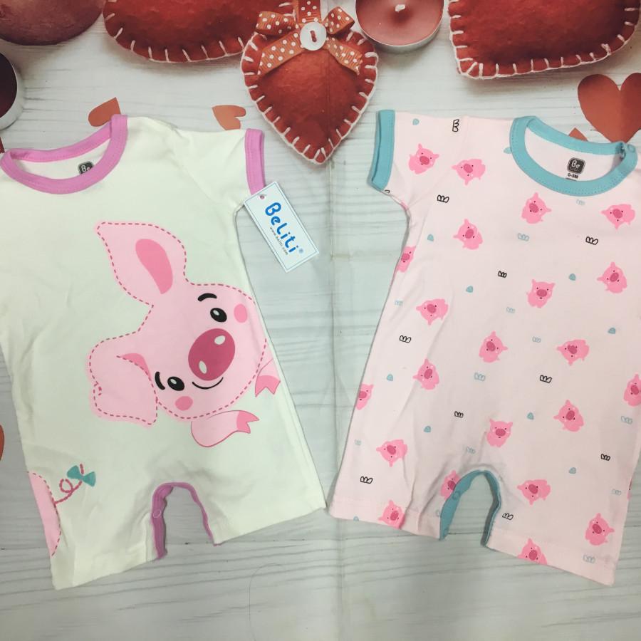 Quần áo cho bé sơ sinh mùa hè 2 chiếc - 2365257 , 6661592659102 , 62_15462901 , 150000 , Quan-ao-cho-be-so-sinh-mua-he-2-chiec-62_15462901 , tiki.vn , Quần áo cho bé sơ sinh mùa hè 2 chiếc