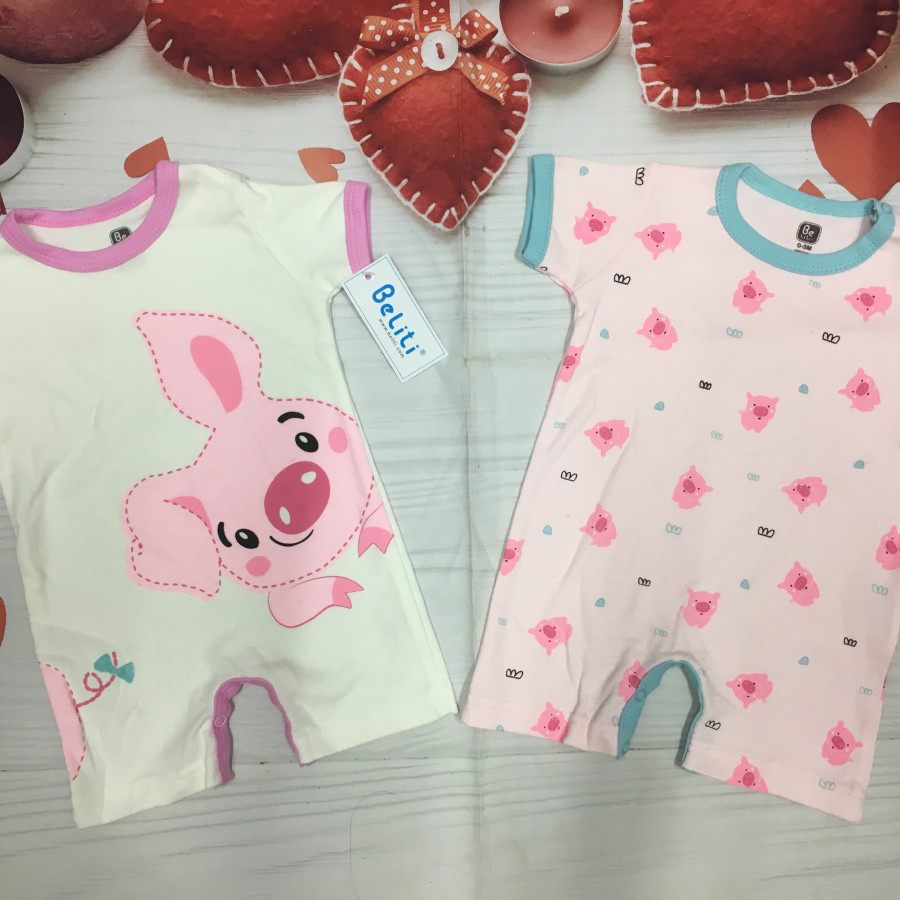 Quần áo cho bé sơ sinh mùa hè 2 chiếc - 2365255 , 5611498915742 , 62_15462897 , 150000 , Quan-ao-cho-be-so-sinh-mua-he-2-chiec-62_15462897 , tiki.vn , Quần áo cho bé sơ sinh mùa hè 2 chiếc