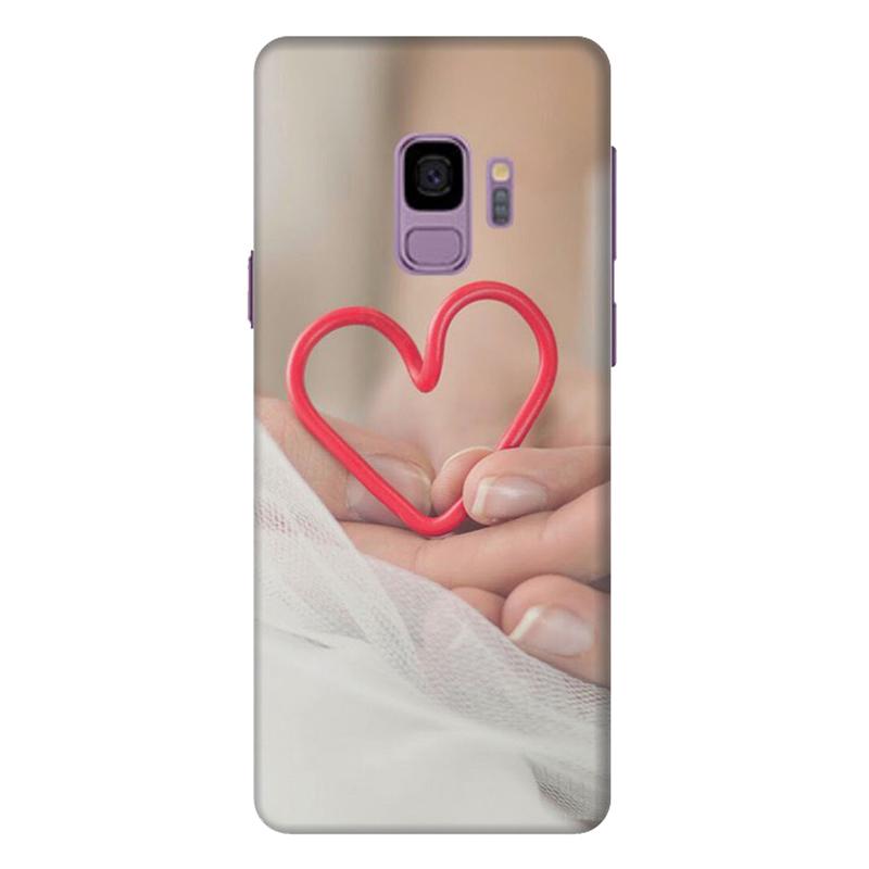 Ốp Lưng Cho Samsung Galaxy S9 - Mẫu 44