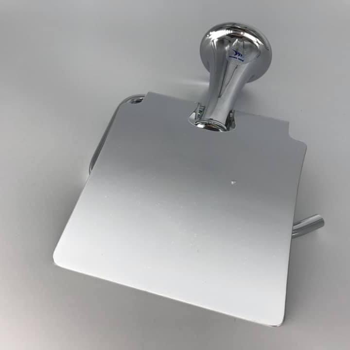Trục đựng giấy vệ sinh Hoàng Thiện HT 5008-2 cao cấp
