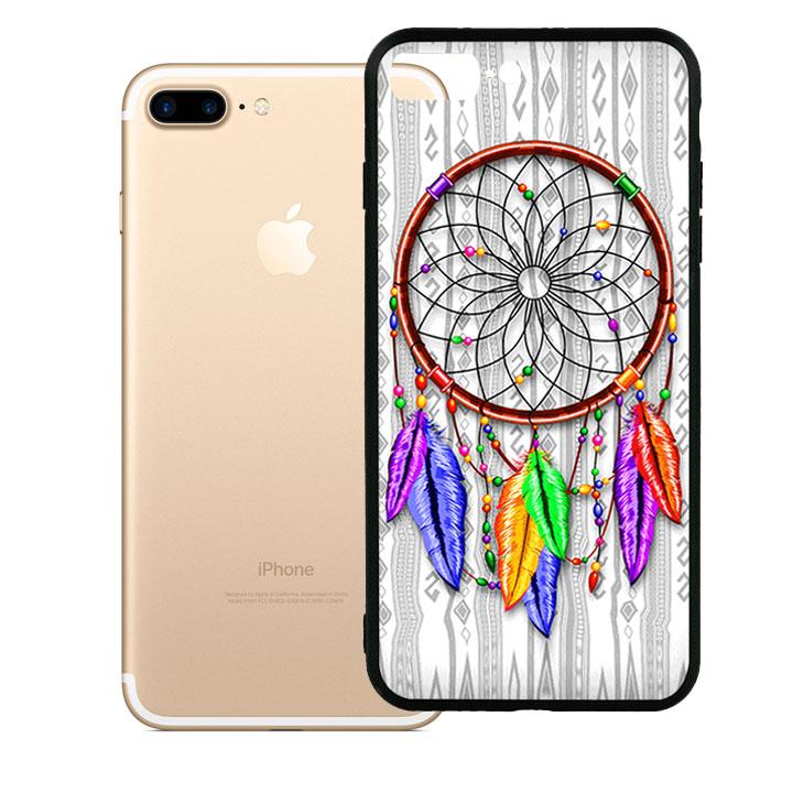 Ốp lưng viền TPU cao cấp dành cho iPhone 7 Plus - Dreamcatcher 06 - 1014336 , 2245942008754 , 62_15032979 , 200000 , Op-lung-vien-TPU-cao-cap-danh-cho-iPhone-7-Plus-Dreamcatcher-06-62_15032979 , tiki.vn , Ốp lưng viền TPU cao cấp dành cho iPhone 7 Plus - Dreamcatcher 06