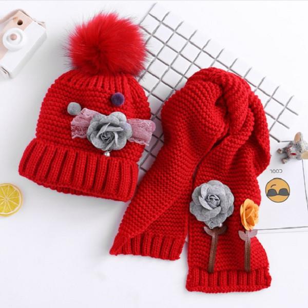 Set nón len và khăn quàng cổ cho bé - 2357443 , 1769954478165 , 62_15378163 , 185000 , Set-non-len-va-khan-quang-co-cho-be-62_15378163 , tiki.vn , Set nón len và khăn quàng cổ cho bé