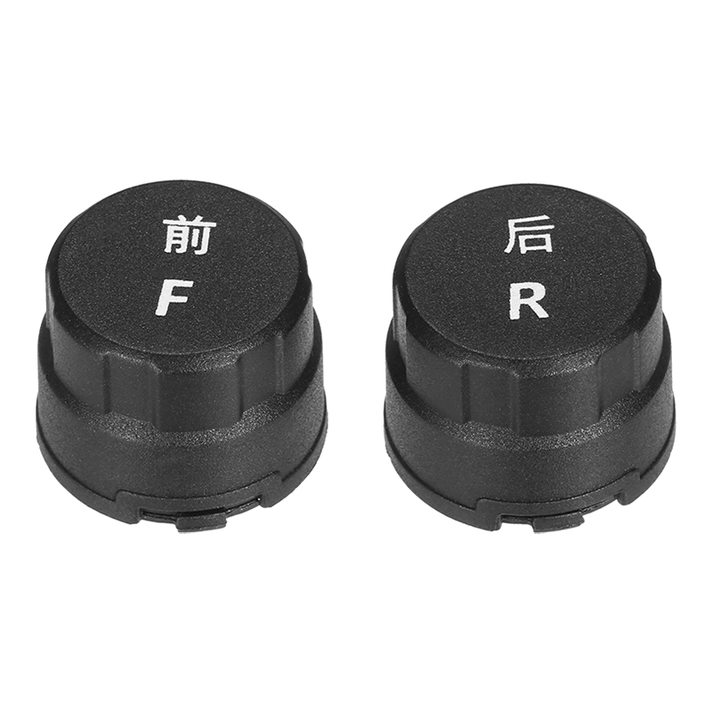 Motorcycle Tire Pressure Monitor Alarm System TPMS BT 4.0 for Andriod for iOS 4 Sensors