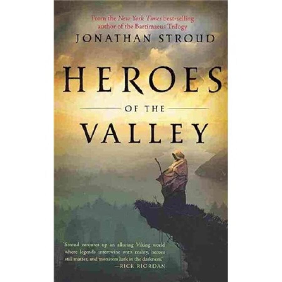 Heroes of the Valley - 1243110 , 7913377838295 , 62_5290743 , 204000 , Heroes-of-the-Valley-62_5290743 , tiki.vn , Heroes of the Valley