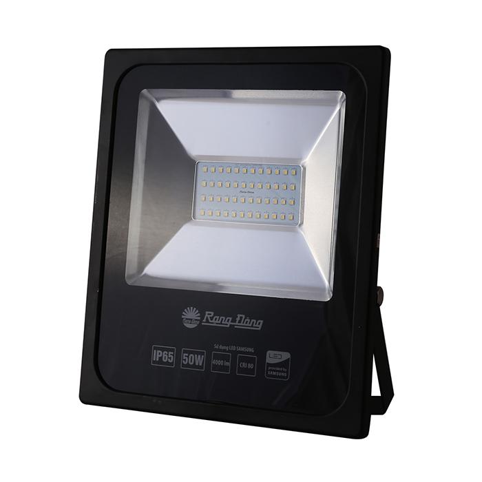 Đèn LED chiếu pha 50W Rạng Đông, Model D CP 03L/50w