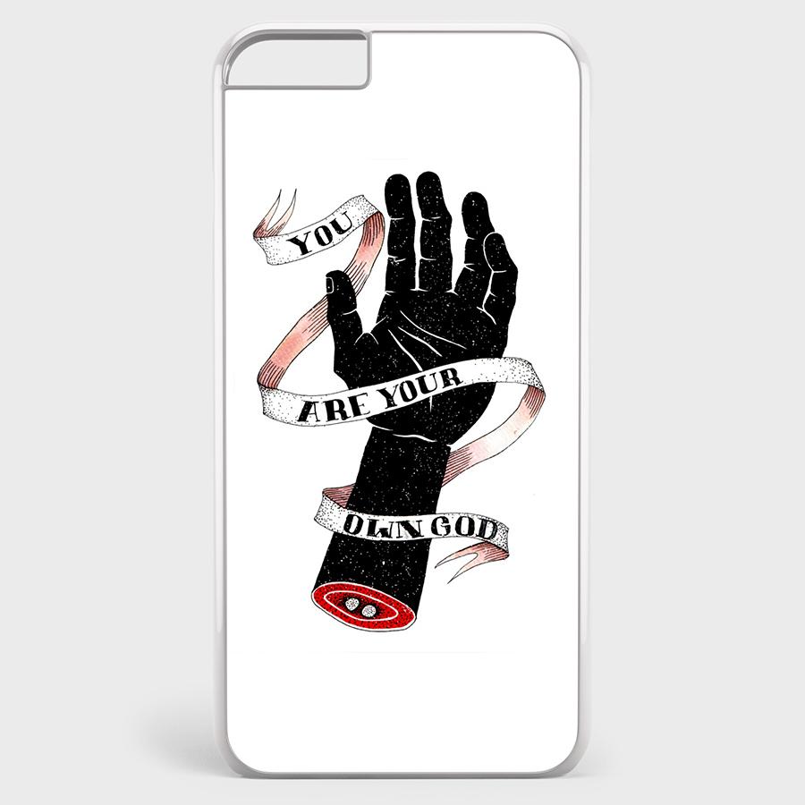 Ốp Lưng Dẻo Dành Cho Iphone 6/6S In Hình Art Print 65