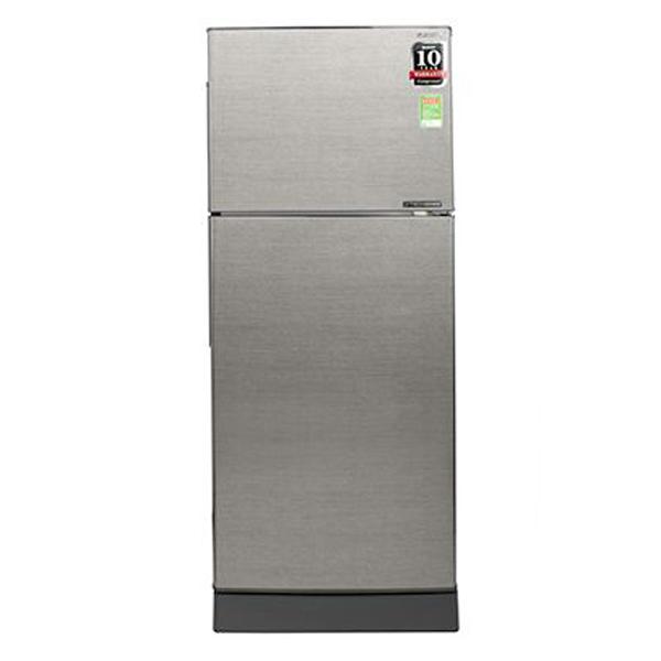 Tủ Lạnh Inverter Sharp SJ-X201E-DS (182L) - 7855596 , 5778671591305 , 62_13667876 , 7300000 , Tu-Lanh-Inverter-Sharp-SJ-X201E-DS-182L-62_13667876 , tiki.vn , Tủ Lạnh Inverter Sharp SJ-X201E-DS (182L)