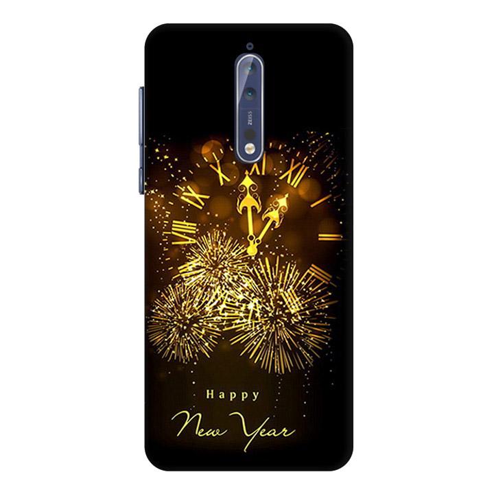 Ốp Lưng Dành Cho Nokia 8 Mẫu 26