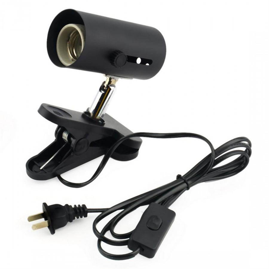 Uvb Crawler Heating Lamp Holder