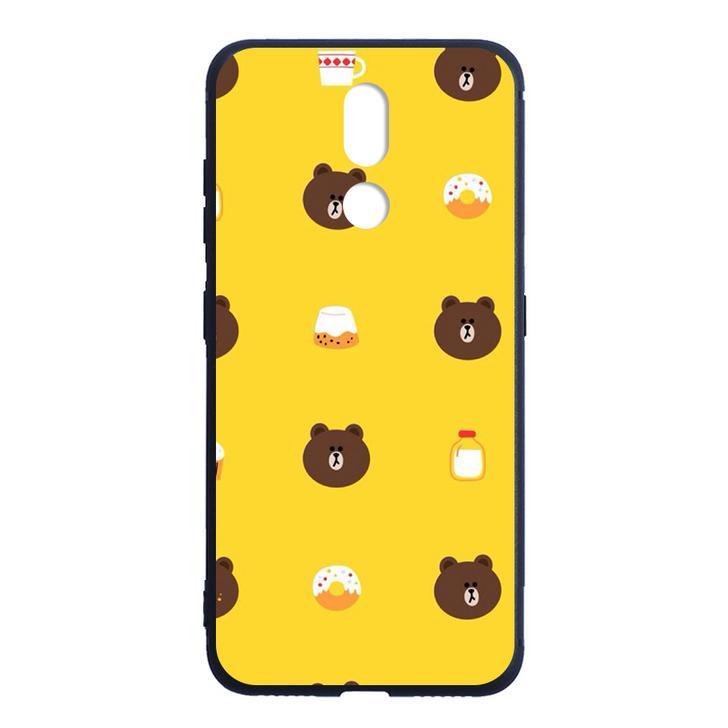 Ốp lưng dẻo cho điện thoại Nokia 3.2 MS 84 Handtown - Hàng Chính Hãng
