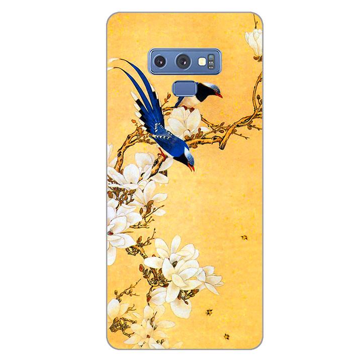 Ốp Lưng Dẻo Diên Hy Công Lược Cho Điện Thoại Samsung Galaxy Note 9 - Mẫu 5 - 1138421 , 3197137928295 , 62_4404177 , 200000 , Op-Lung-Deo-Dien-Hy-Cong-Luoc-Cho-Dien-Thoai-Samsung-Galaxy-Note-9-Mau-5-62_4404177 , tiki.vn , Ốp Lưng Dẻo Diên Hy Công Lược Cho Điện Thoại Samsung Galaxy Note 9 - Mẫu 5
