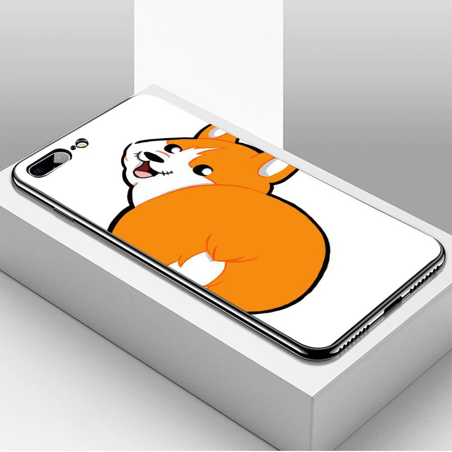 Ốp lưng cứng viền dẻo dành cho điện thoại iPhone 7 Plus / 8 Plus - mông to MS MONG012 - Hàng Chính Hãng - 15511750 , 8397624098769 , 62_25254827 , 150000 , Op-lung-cung-vien-deo-danh-cho-dien-thoai-iPhone-7-Plus--8-Plus-mong-to-MS-MONG012-Hang-Chinh-Hang-62_25254827 , tiki.vn , Ốp lưng cứng viền dẻo dành cho điện thoại iPhone 7 Plus / 8 Plus - mông to MS