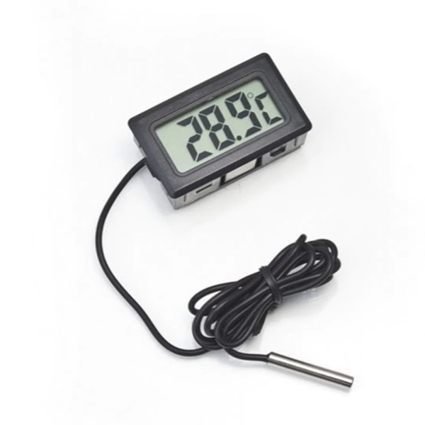 Đồng hồ đo nhiệt độ mini cảm biến chống nước - 1310705 , 8408560419638 , 62_11636064 , 140000 , Dong-ho-do-nhiet-do-mini-cam-bien-chong-nuoc-62_11636064 , tiki.vn , Đồng hồ đo nhiệt độ mini cảm biến chống nước